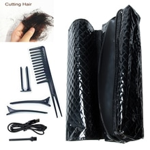 Fast Ship Hair Split Trimmer Kit USB Charging New Hair Trimmer And Trimmer 1/8