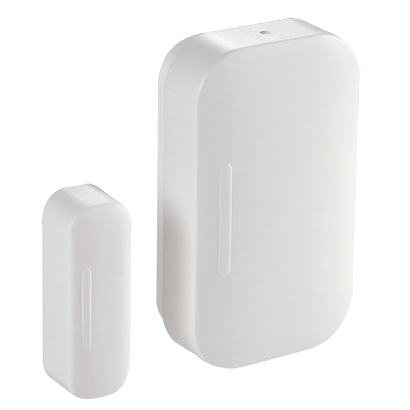 Smart ZigBee porte fenetre sans fil capteur securite a domicile Support Tuya vie intelligente APP travail pour Amazon Echo 2Nd Plus Tuya plate-forme H