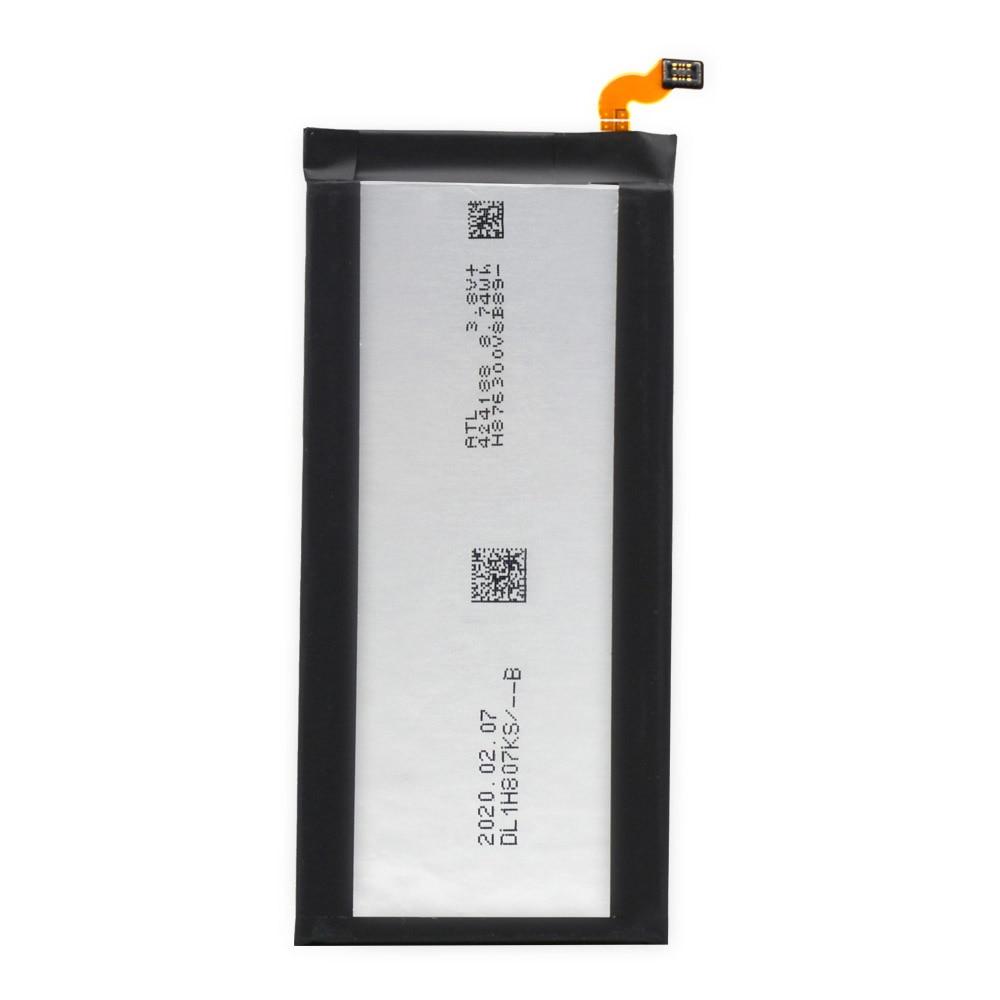 20pcs/lot Battery EB-BA500ABE For Samsung Galaxy A5 2015 SM-A500 A5000 A5009 A500F Original High Quality Bateria 2300mAh enlarge