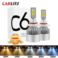 Недорогие светодиодные лампы основного освещения.