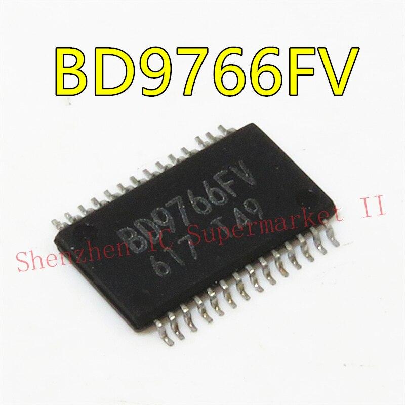Brand new original BD9766FV BD9766 SOP Silicon Monolithic Integrated Circuit