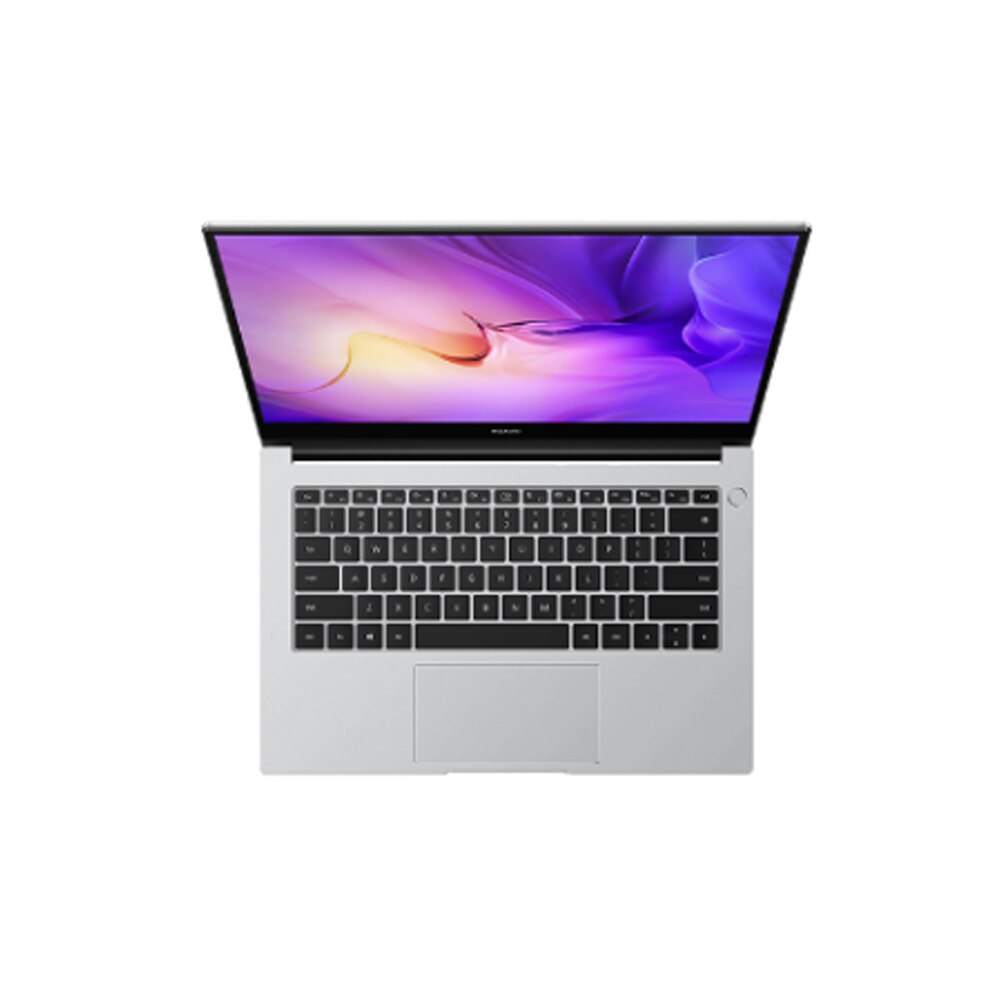 Huawei MateBook D 14 2021 laptop i7-1165G7 16GB RAM 512GB SSD 14-inch full-screen notebook computer Ultrabook