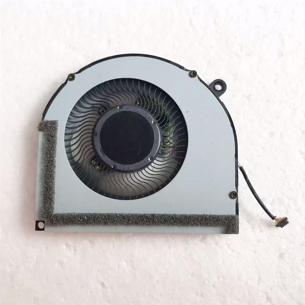 Lenovo-مروحة كمبيوتر محمول ، مروحة تبريد وحدة المعالجة المركزية Miix 520 ND55C46 121KB