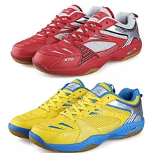 Unisexe Tennis de Table chaussures hommes respirant entraînement baskets femmes intérieur Badminton chaussures Handball athlétisme Ping-Pong formateurs