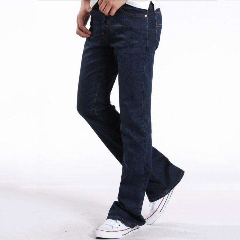 Pantalones vaqueros de talla grande para hombre de Vaqueros rasgados... ajustados nuevo......