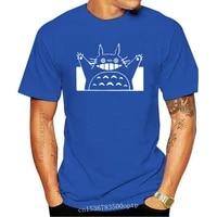 my neighbor totoro studio ghibli inspired mens printed t shirt