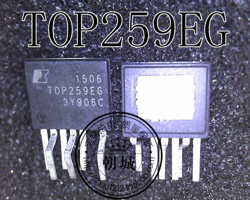5 unids/lote TOP259EN TOP259 ESIP-7C