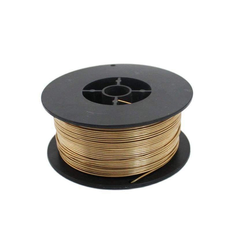 12KG Silicon Bronze Tig Rod AWS A5.7 ERCuSi-A 0.8mm/1.0mm/1.2mm/1.6mm