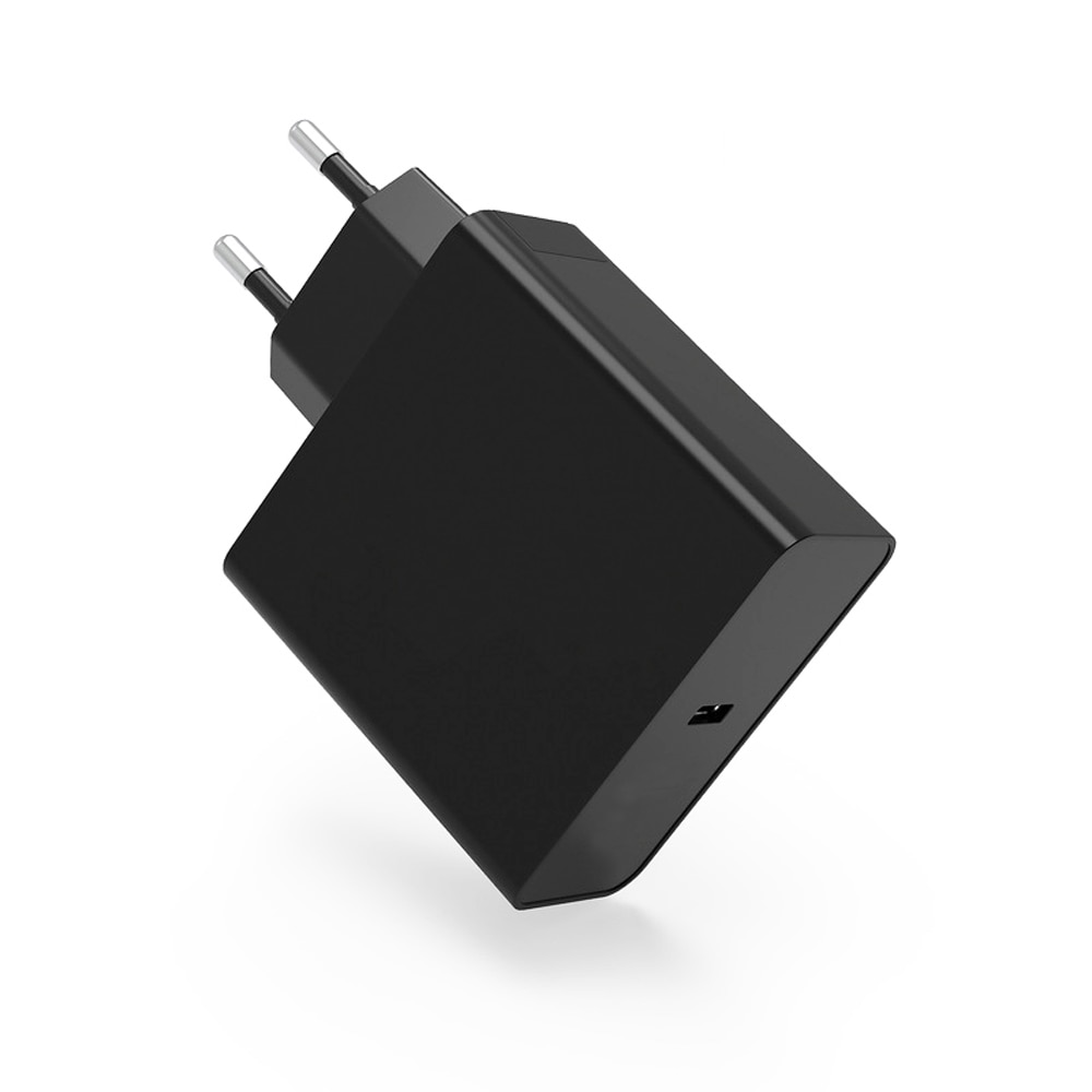 Adaptador USB, USB tipo C cargador rápido PD 65W cargador para Apple MacBook Air iPad Samsung ASUS Acer Tablet cargador para Nintendo interruptor