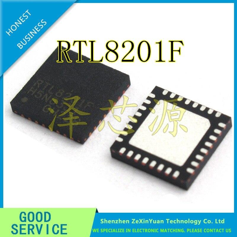 20 pçs/lote RTL8201F RTL8201F-VB-CG QFN32