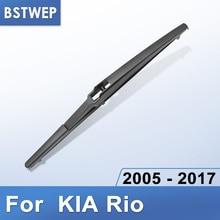 BSTWEP Rear Wiper Blade for KIA Rio 2005 2006 2007 2008 2009 2010 2011 2012 2013 2014 2015 2016 2017