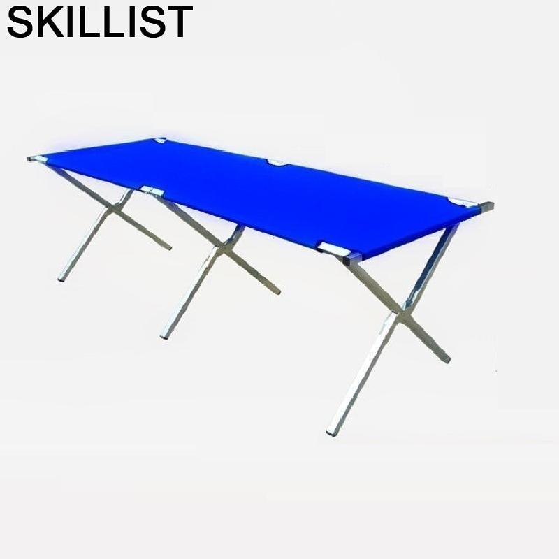 Campeggio-muebles De exterior para Patio, Mesa Plegable para acampar