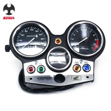 Motorcycle Speed Meter Speedometer Odometer Tachometer Gauges For HONDA CB1000 CB 1000 1994 1995 1996 1997 1998 180version