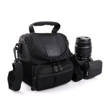 Sacoche Pour appareil photo Pour Sony HX400V HX350 HX300 H400 H300 H200 DSC-RX10 RX10 Mark IV III II 4 3 5R 3N 5T 5N NEX-7 NEX-6 DSC-HX400V