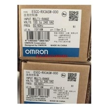 Temperature Controller E5CC-RX3ASM-003