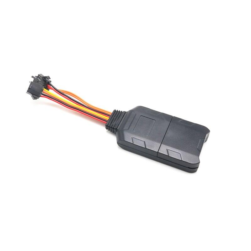 100% gurrant rastreador gps para coche LK300 monitoreo de voz SOS alarma ACC Detección de puerta estado de seguimiento en tiempo real rastreador de 2G gps para coche