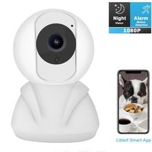 Yoosee HD 1080P Drahtlose Wifi IP Kamera Intelligente Auto Tracking 360 Home Security Kamera Smart Baby Monitor CCTV cam