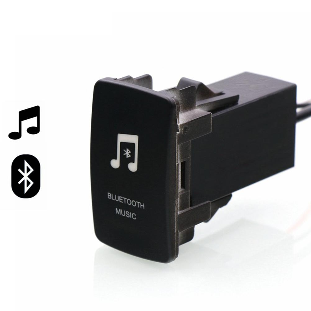 Kits Bluetooth para coche estéreo 4,0 Audio música adaptador de interfaz para Honda 44mm X 22mm