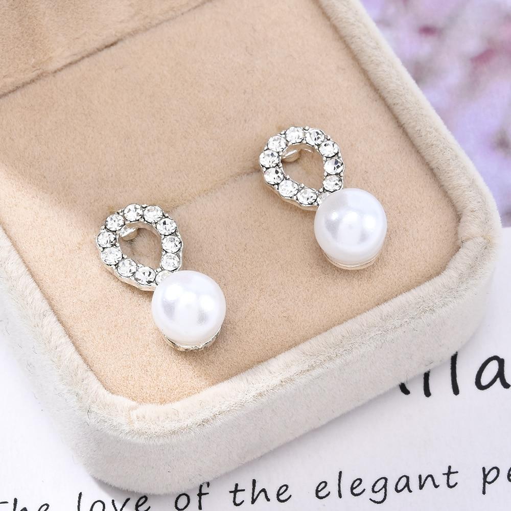 Новинка 2020, круглые золотые серьги, искусственные бриллианты для женщин, новый дизайн, Креативные украшения, высококачественные бриллианты
