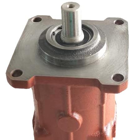 Atacado motor hidráulico de pistão radial kyb msf 46 20460-34604