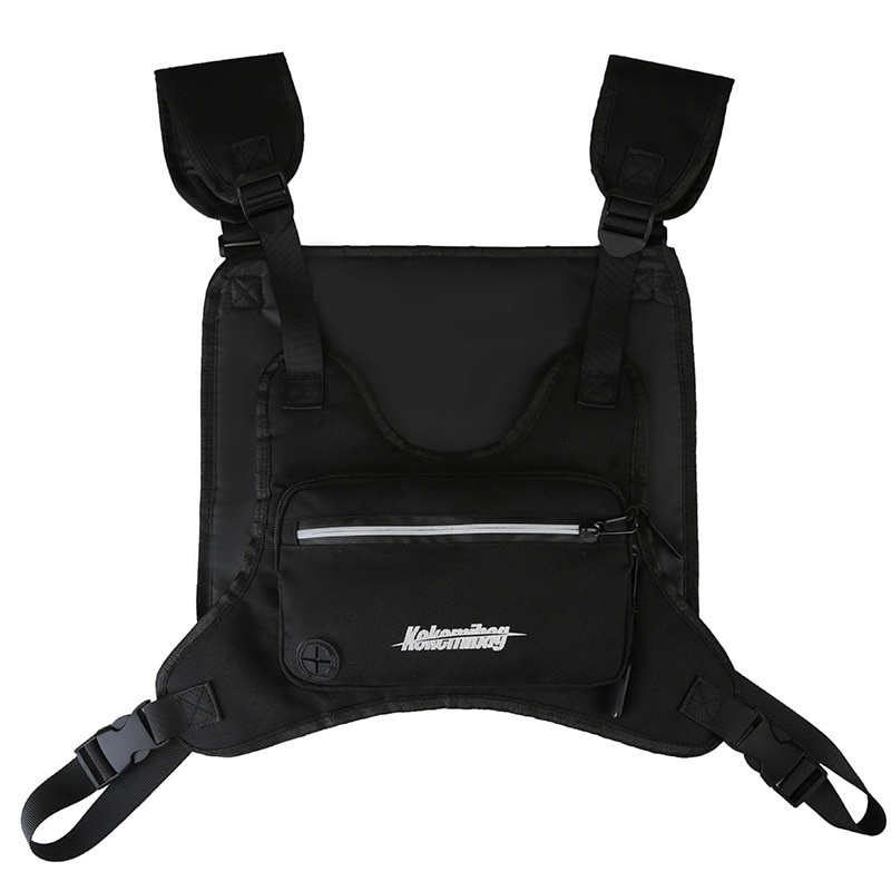 Unisex Outdoor Sports Gym Fitenss Trail Running Run Vest Bag With Sport Phone Storage Pocket Bag