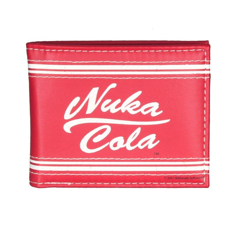 Nuka Cola, Cartera de diseñador, monedero DFT1381