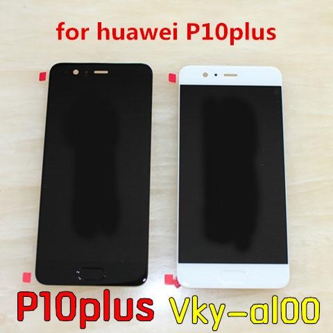 100%Original LCD display for Huawei P10 Plus VKY-L29 5.5