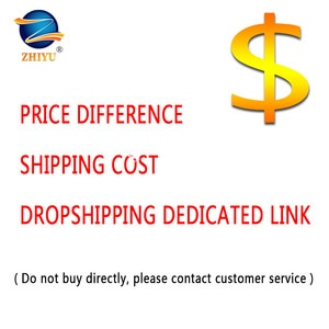 Price Difference / Shipping Cost / Drop Shipping Dedicated Link
