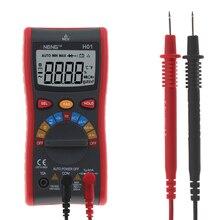 ANENG H01 4000 comptes multimètre numérique testeurs automobile électrique Comprobador Transistor testeur multitesteur Multimetro