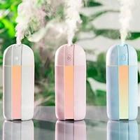 Humidificateur dair  diffuseur dhuile essentielle et darome  desodorisant  aromatherapie  fabricant de brume a domicile  280ml  kbaybo