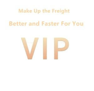 VIP Shipping Fee $0.99 — — Better and Faster