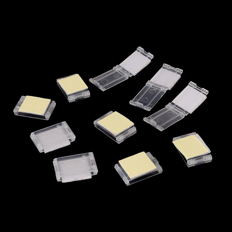 Accesorios de bricolaje CISS 2/10 Uds 5*2cm 4 /6 / 8 pinza de tubo de tinta de Color