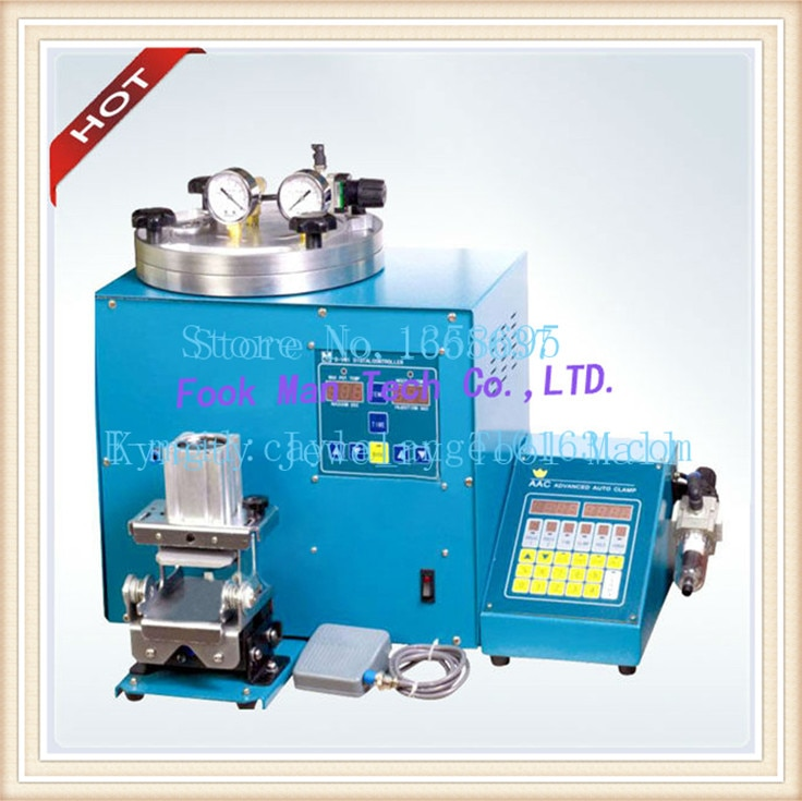 Diy Free Shipping jeweler Japan Digital Vacuum Wax Injector Jewelry Wax Injection Machine