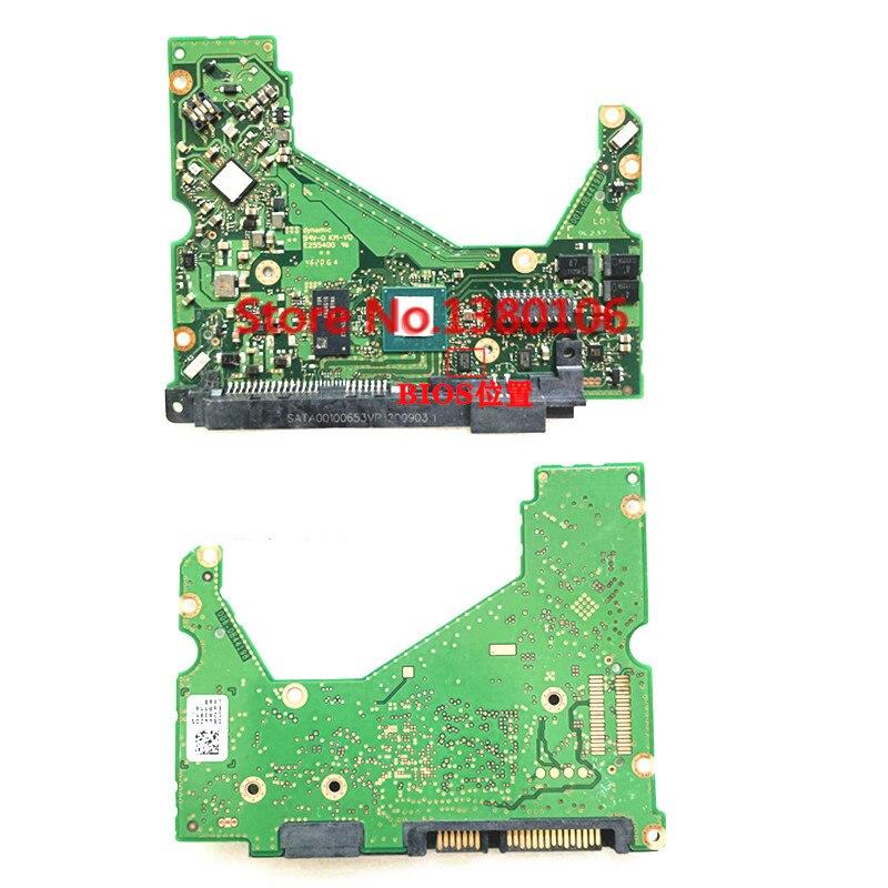 قرص صلب لوحة دارات مطبوعة عدد HDD لوحة دارات مطبوعة 0B44198 006-0B44198 001-0B44198