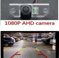 1080p ahd car rear view camera night vision reverse camera forfordfocus sedan 3 2008 2009 2010 2011 2012 c max c maxmondeo