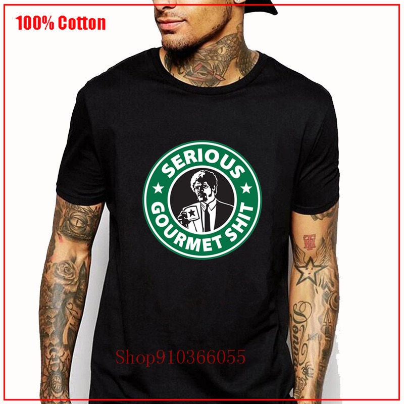 novelty-quentin-tarantino-movies-pulp-fiction-tshirt-men's-humor-tee-shirt-pulp-jules-serious-logo-printed-funny-graphic-t-shirt