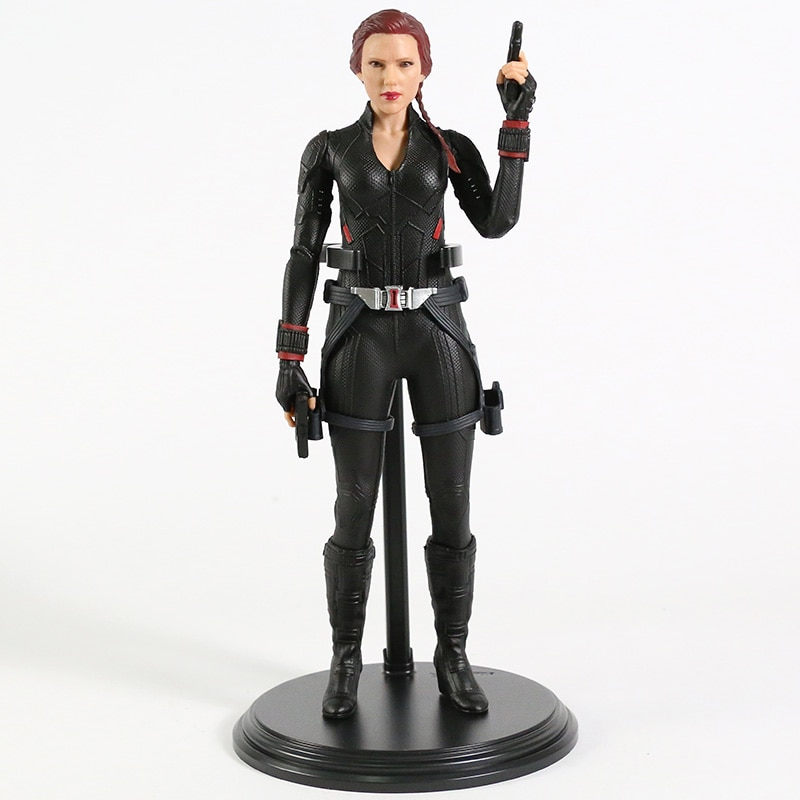 Marvel Avengers Black Widow 1/6th Scale Collectible Figure Model Toy