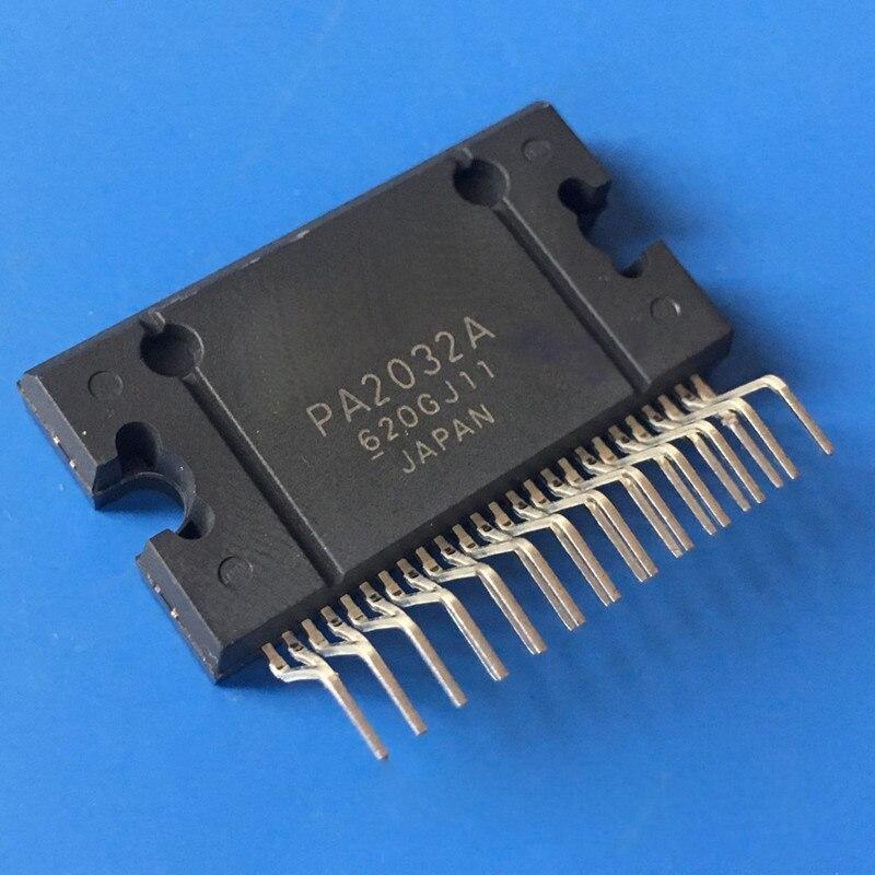 New PA2030A 4x60W car amplifier  replace TDA7850   ZIP-25