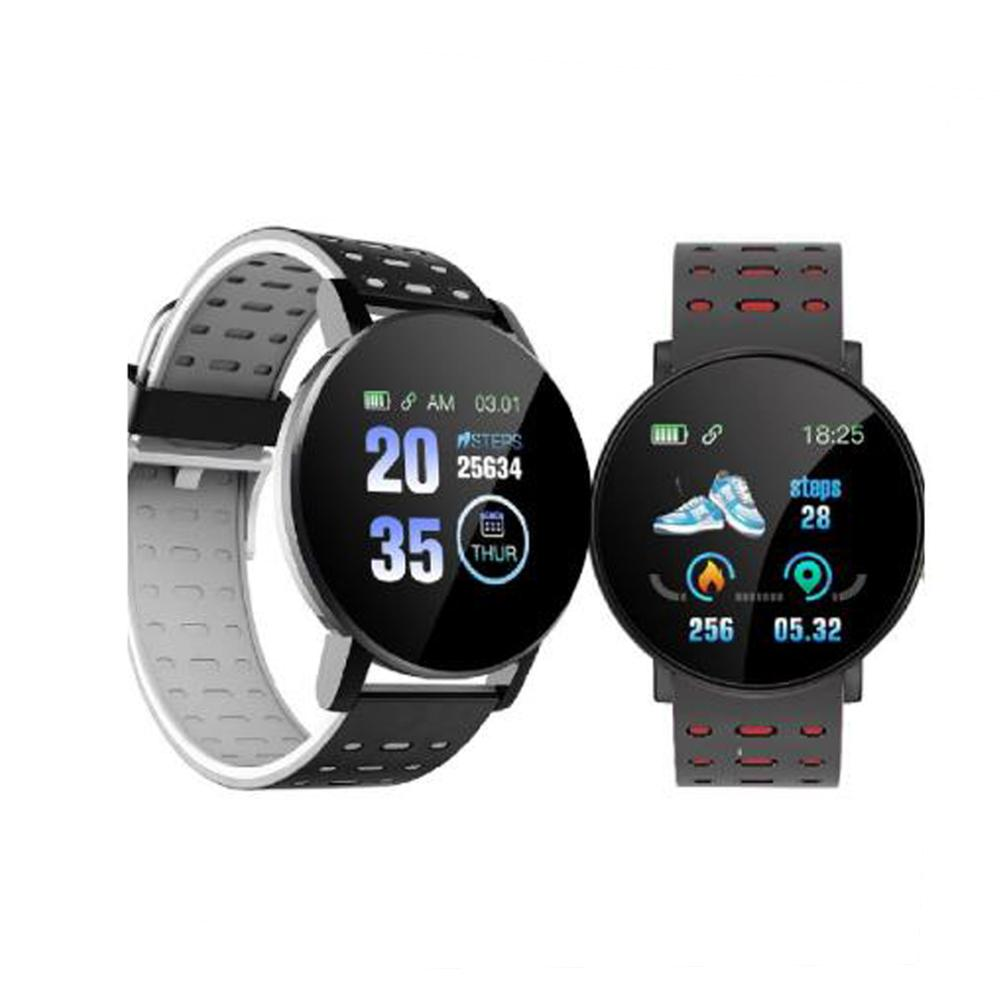 Pulsera deportiva a prueba de agua para Android IOS A2 Monitor Smartband
