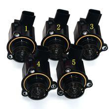 Disjoncteur turbocompressé pour Golf MK6 MK5 Passat B6   Pièces, OEM, Valve coupée, 06H 145 710 D