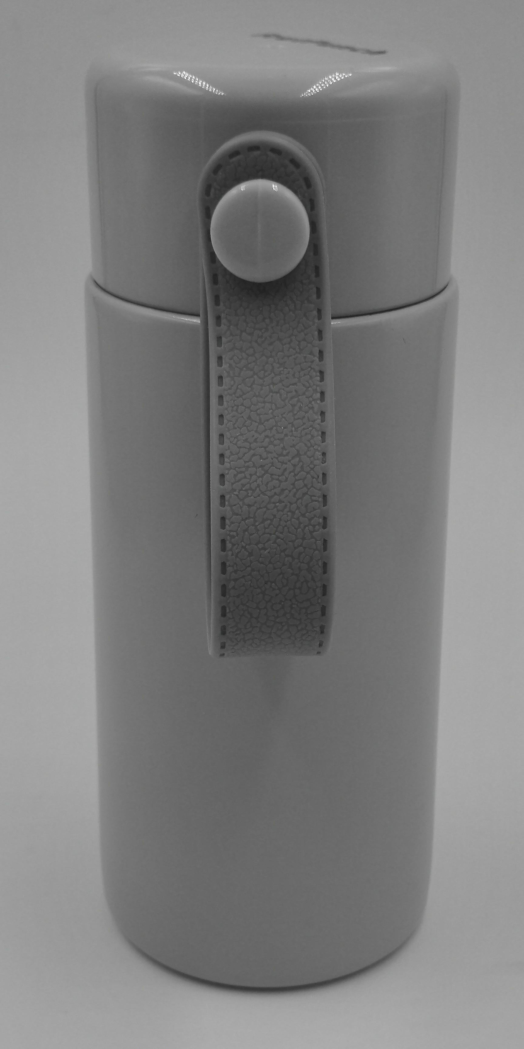 Botella de agua FrutPunch, botella de plástico de 200 ml para uso en exteriores, deporte, escuela, sello con cierre hermético, Gourde, escalada, Tour, botellas de agua