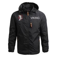 Men Viking legend Ragnar Raven Comfortable Hoodie Brand Sweatpants Trousers  ize Pullover Clothes Sw
