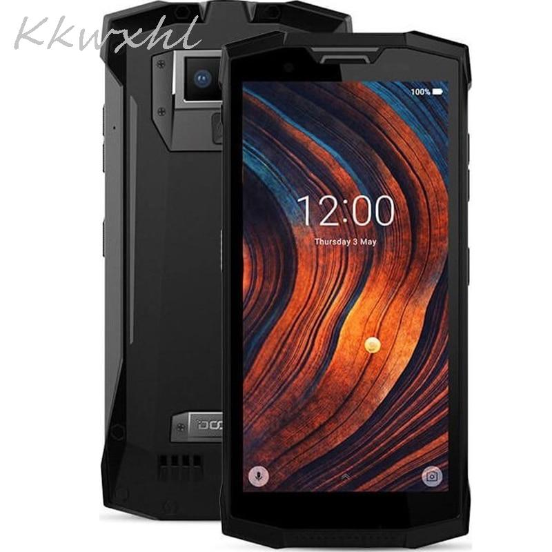 "Smartphones 9H Vidro Temperado para Doogee S80/S80 S80LITE Lite 5.99 ""Protetor de Tela Película Protetora de VIDRO tampa"