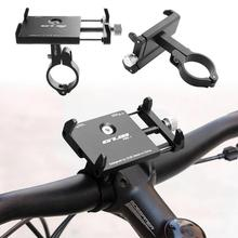 GUB PRO1 universel alliage vélo cellule Support pour téléphone en aluminium vélo guidon téléphone Support pour 3.5-6.2 pouces vélo Support Support de montage Prop