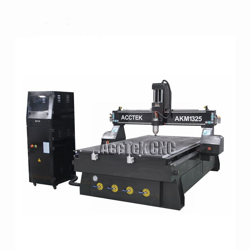 Cnc Wood Router Heavy Duty Frame 3 Axis 5 Axis Cnc Router Machine Woodworking Cnc Router 1212 1325