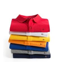2020 Nieuwe Merk Reserva Aramy Polo Shirt Mannen Camisa Masculina Tommis Camiseta Korte Mouwen 100% Katoen