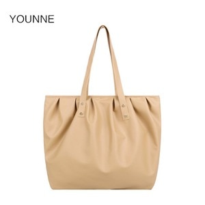 Younne Handbag Women Bags Designer Square Fold Casual Bag Women 2021 New Fashion Portable Casual One-shoulder Messenger Bag Tide