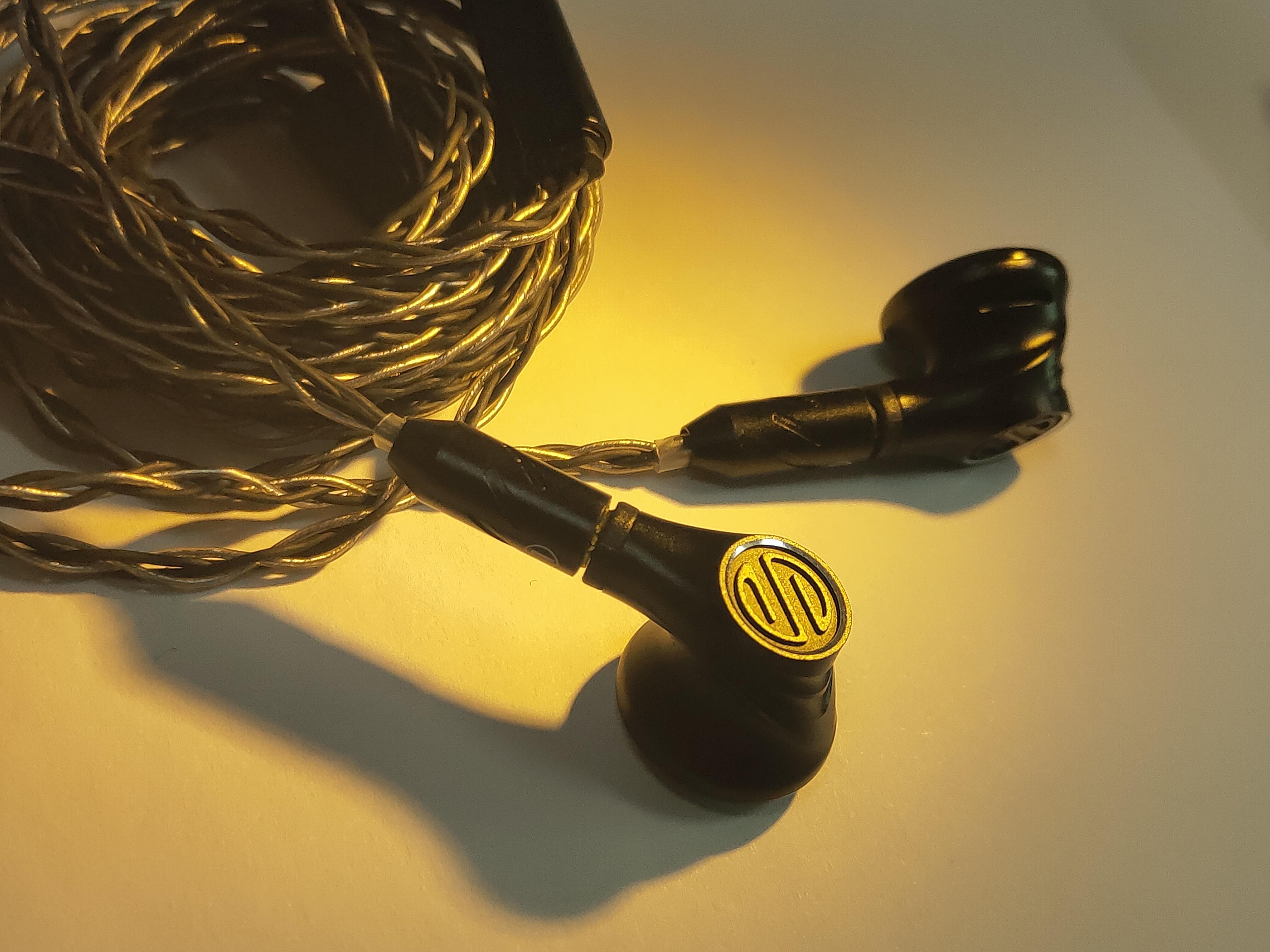 BGVP DX5 cabeza plana enchufe auricular Metal auriculares estéreo música Mmcx auriculares de alta calidad DIY auriculares enlarge