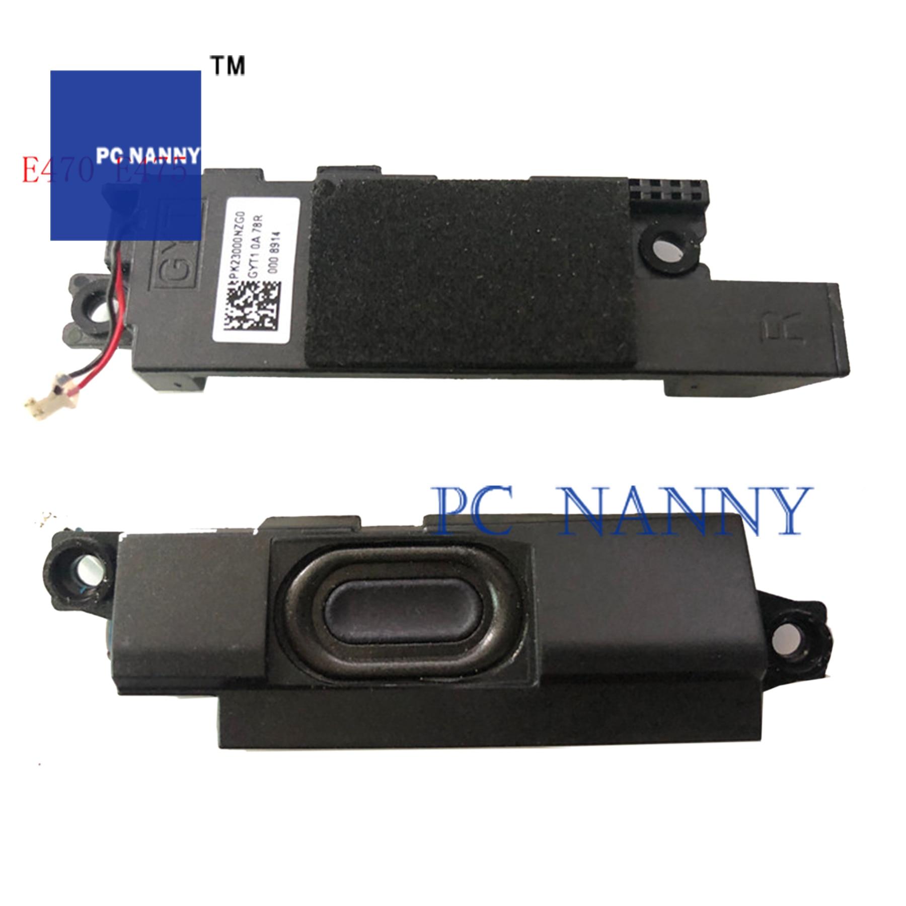 PCNANNY لباد E470 E475 E470c رئيس PK23000NXG0 PK23000NZG0 مفصلات AM11N000100/200 01lv739 01hw723 كاميرا