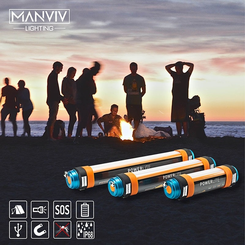 anti mosquito remote control waterproof camping light 4 2w outdoor led lamp torch usb rechargeable powerbank led camping light LED Portable Emergency Lamp Dimmable SOS Flashlight Outdoor Camping Light Mosquito Light Waterproof IP68 Magnetic Rechargeable